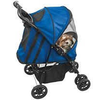 Pet Gear Happy Trails Pet Stroller for cats and dogs up to