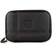 SumacLife Hard Shell Protective Case for Diabetic Organizer