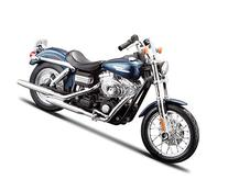 Maisto 32325 2006 Harley Davidson FXDBI Dyna Street Bob Bike