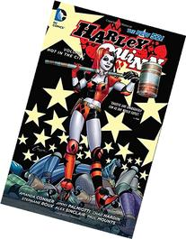 Harley Quinn Vol. 1: Hot in the City