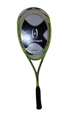 Harrow Vapor Squash Racquet - 2017 Model / White