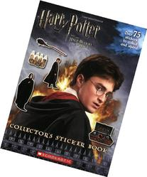 Harry Potter and the Half Blood Prince: Collector's Sticker