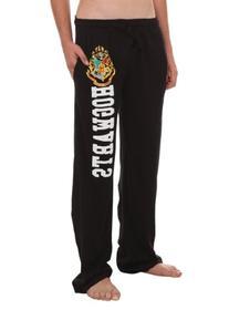 Harry Potter Hogwarts Guys Pajama Pants