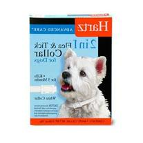 """Hartz 80484 20"""" Ultra GuardTM Flea & Tick Dog Collar"""