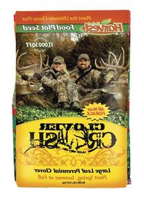 Evolved Harvest Clover Crush Food Plot Seed