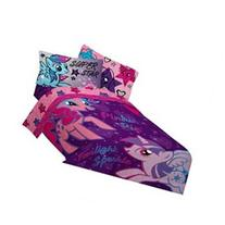 Hasbro My Little Pony The Stars are Out Sheet Set Twin