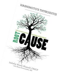 Hashimoto's Thyroiditis: Lifestyle Interventions for Finding