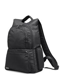 Lug Hatchback Mini Backpack-BLACK-One Size