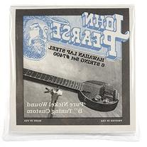 John Pearse Hawaiian Lap Steel Strings Pure Nickel B11
