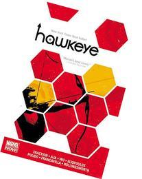 Hawkeye Volume 4: Rio Bravo