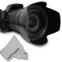 Altura Photo Lens Hood for Nikon 18-140mm f/3.5-5.6G ED VR