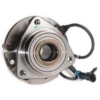 Prime Choice Auto Parts HB613126 New Front Hub Bearing