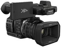 Panasonic HC-X1000 4K-60p/50p Camcorder with High-Powered