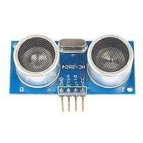 HC-SR04 Ultrasonic Module Distance Transducer + LCD1602