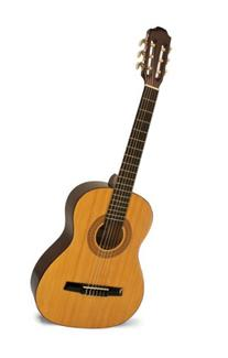 Hohner HC03 3/4-Size Classical Acoustic Guitar