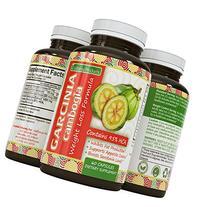 Pure 95% HCA Garcinia Cambogia Extract - Potent Natural