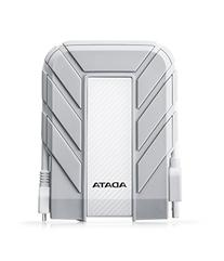 ADATA HD710A 2TB USB 3.0 Waterproof/ Dustproof/ Shock-