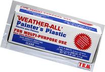 TRM Manufacturing HD9 Weatherall Painter's Plastic , Roll