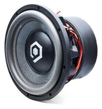 SoundQubed HDC3.112 12 inch Dual 2 ohm Subwoofer 1500W RMS
