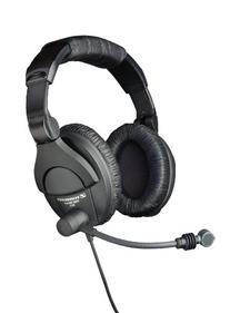 Sennheiser HDM 280-13 - Professional Communication Headset