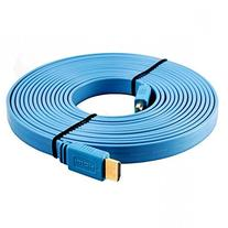 High Quality HDMI Flat Cable 32 Feet