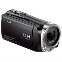 Sony HDR-CX455 Full HD Handycam Camcorder with 8GB Internal