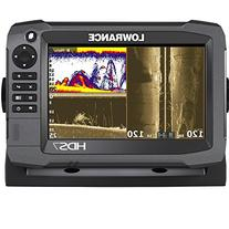 Lowrance HDS-7 Gen3 Fish Finder with Insight USA 83/200 LSS-