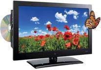 19In Led Hdtv/Dvd Combo