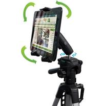 Universal HDX Tablet Camera Video Record Periscope Tripod