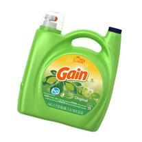 Gain HE 2x Concentrated Liquid Detergent, Original Fresh