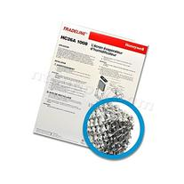 Honeywell, Inc. HC26A1008 HE260 Humidifier Pad
