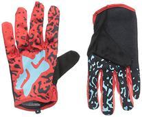 Fox Head Men's Demo Gloves, Red, X-Large
