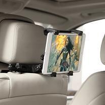 Headrest Mount,Dealgadgets Universal Tablet Car Seat