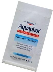 Aquaphor Healing Ointment Packet Case Pack 144