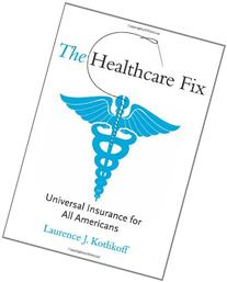 The Healthcare Fix: Universal Insurance for All Americans