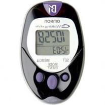 Omron Healthcare Pocket Pedometer