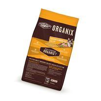 Organix Chicken & Brown Rice Recipe Dry Cat Food, 12-Pound