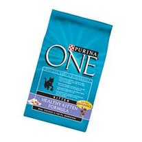 Purina ONE Healthy Kitten Formula for Cats 16-lb bag