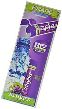 Zipfizz Healthy Revitalizing Energy Drink Mix