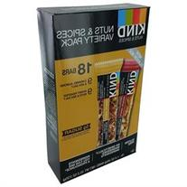 KIND Healthy Snacks, Nuts & Spices Variety Pack