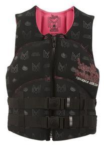 Liquid Force Women's Heartbreaker Life Vest- X-Small