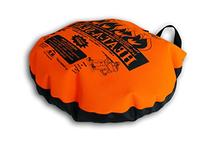 NEP Outdoors HEAT-A-SEAT Insulated Hunting Seat Cushion/