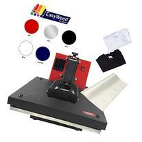 "15""x15"" Digital Heat Press Machine, T-Shirts, Vinyl, Non"