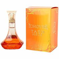 Beyonce Heat Rush by Beyonce, Eau De Toilette Spray, 3.4