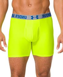 Under Armour Men's HeatGear® Performance Boxerjock® Boxer