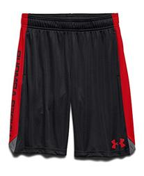 Boy's Under Armour 'Zinger' HeatGear Shorts, Size Large -
