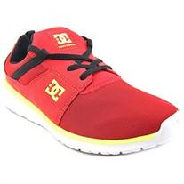 DC Shoes Heathrow Mens Canvas Skateboarding