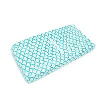 TL Care Heavenly Soft Chenille Fitted Contoured Changing Pad