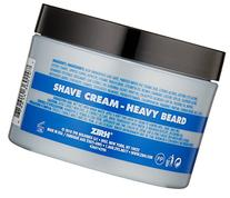 Zirh Heavy Beard Shave Cream, 8.4 fl. oz