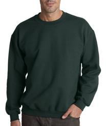 Gildan Men's Heavy Blend Crewneck Sweatshirt - Medium -